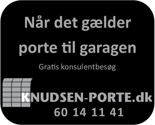 Knudsen-Porte