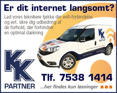 KK Partner