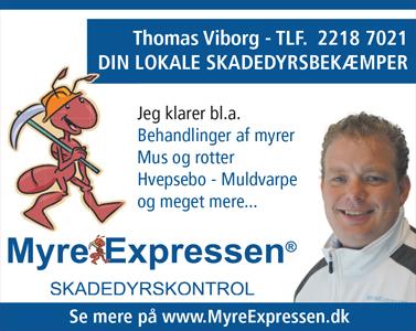 Myreexpressen